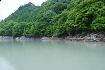 井川渡船・静岡写真