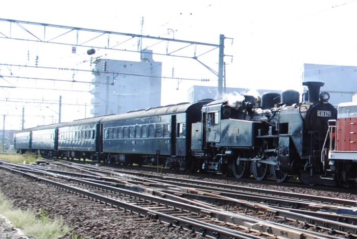 SLニセコ号 2011-2