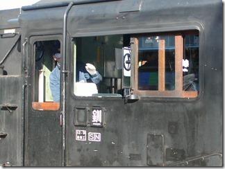 釧路駅SL (5)