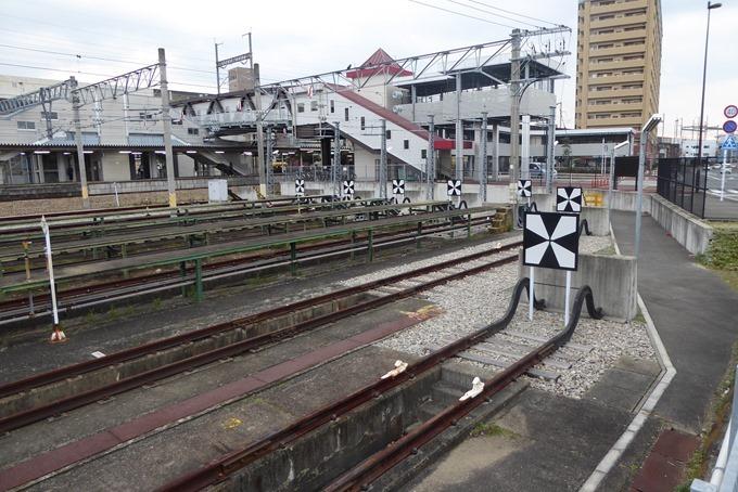 JR九州(竹下駅)