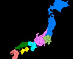 日本全国プリント