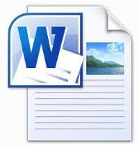 WORDファイル